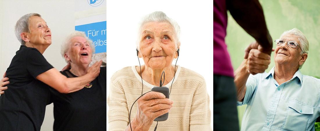 Bereich Senioren