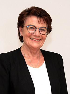Ingeborg Horvath